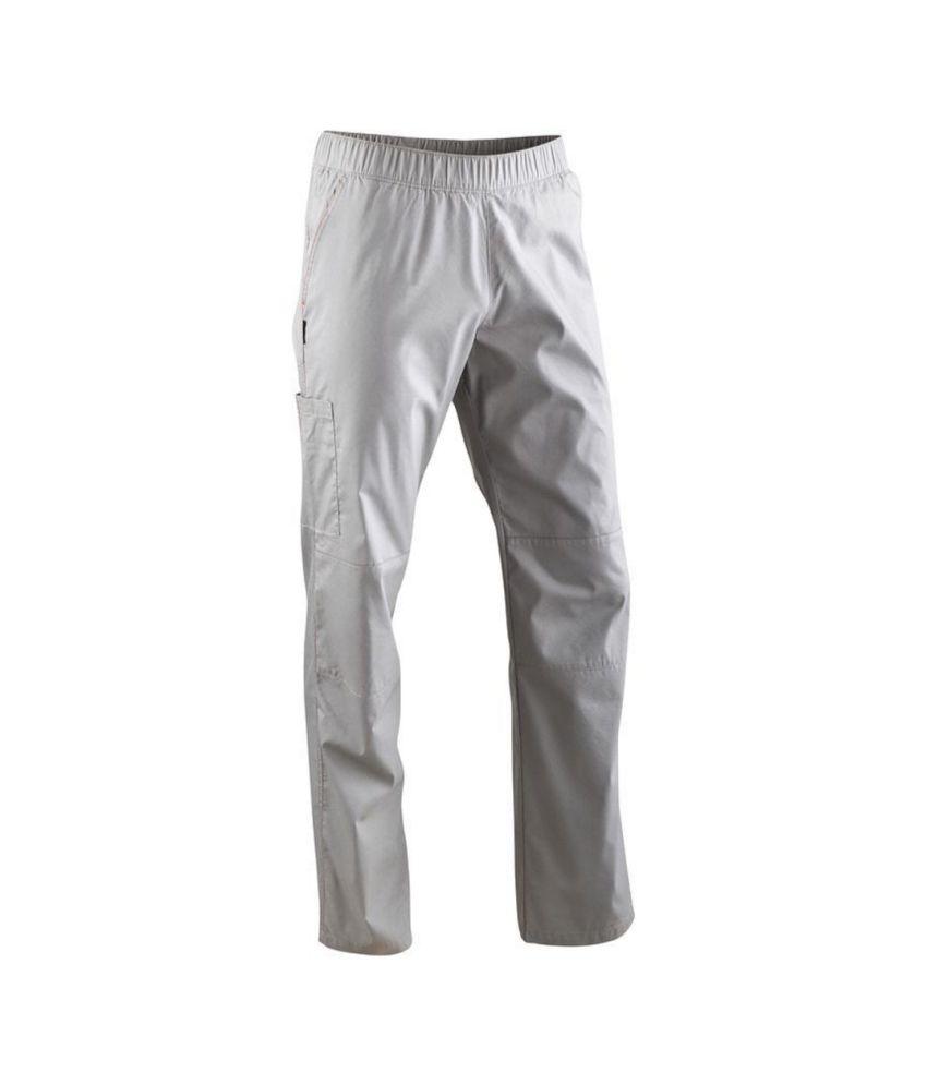 QUECHUA Arpenaz 20 Men's Hiking Trousers By Decathlon