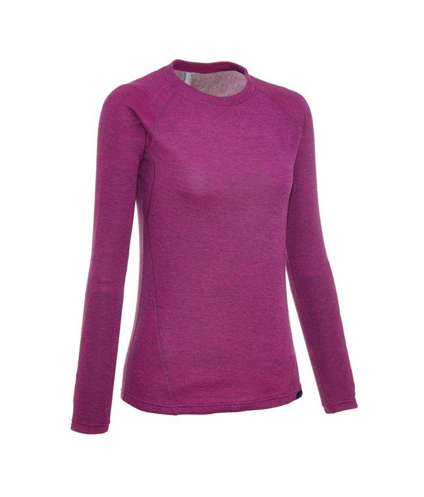 QUECHUA Arpenaz 50 Womens Pullover By Decathlon