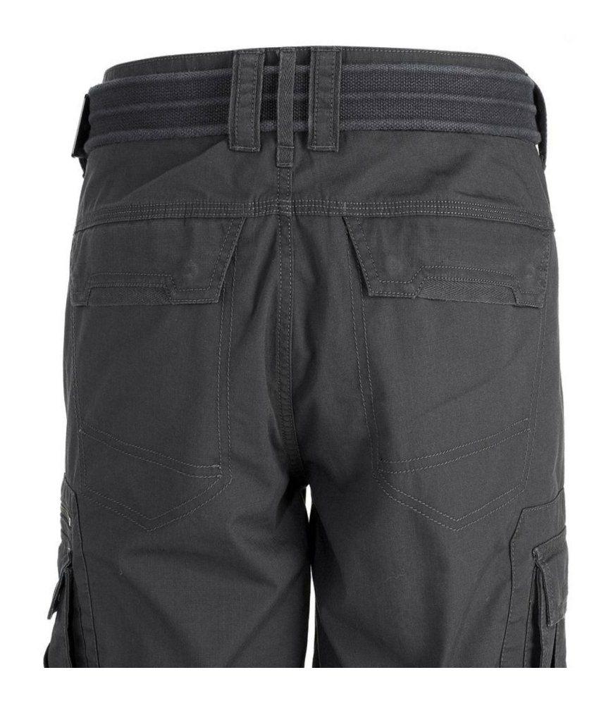 43e7db1490 QUECHUA Arpenaz 500 Men's Hiking Trousers By Decathlon: Buy Online ...
