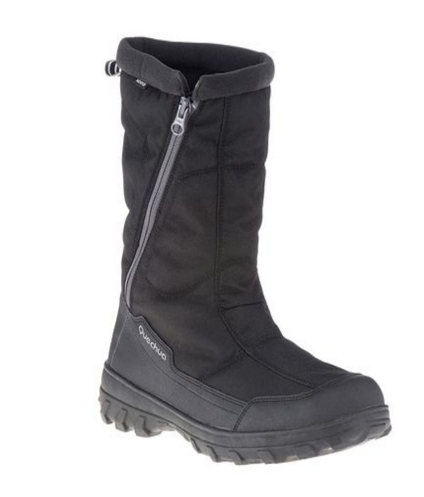 743ffa1f0 QUECHUA Arpenaz 500 Warm Men s Hiking Snow Boots By Decathlon - Buy QUECHUA  Arpenaz 500 Warm Men s Hiking Snow Boots By Decathlon Online at Best Prices  in ...
