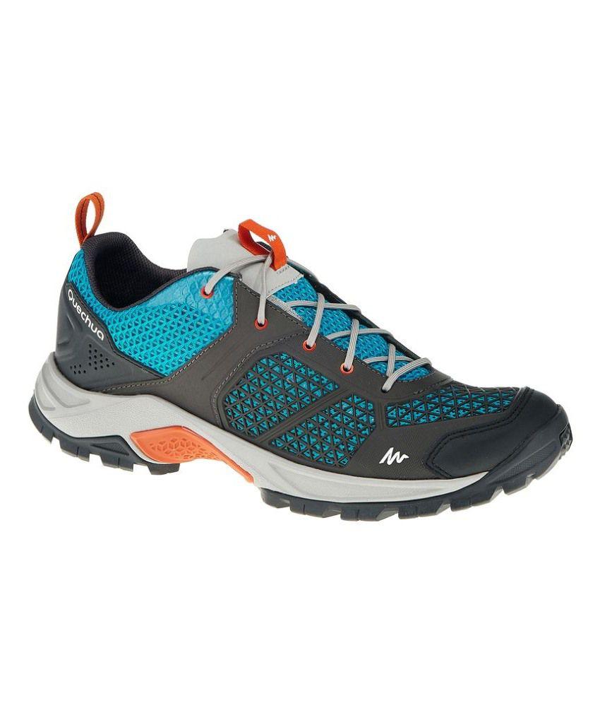 QUECHUA Men's Hiking Shoes By Decathlon
