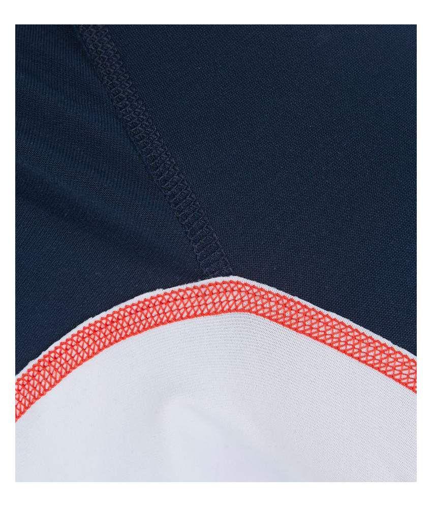 Tribord UV 100 Long Sleeves Kids Rash Vest By Decathlon