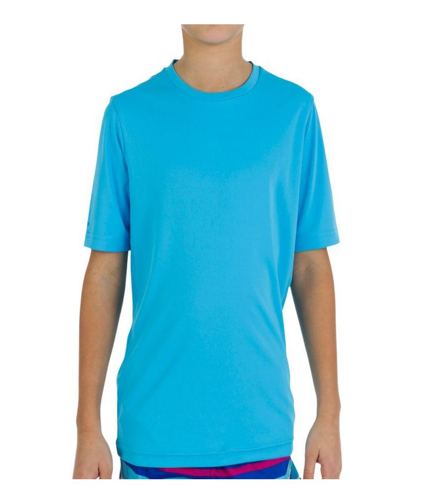 Tribord UV Water T Shirt Kids By Decathlon