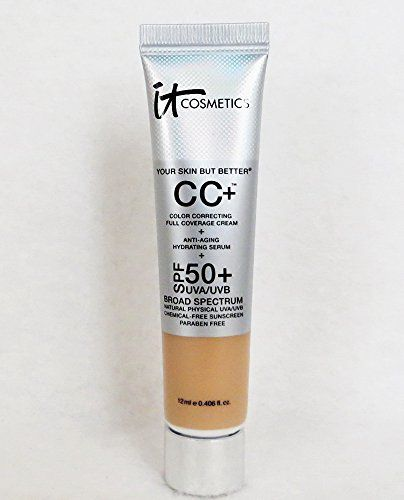 It Cosmetics Your Skin But BetterTM CC Cream with SPF 50+