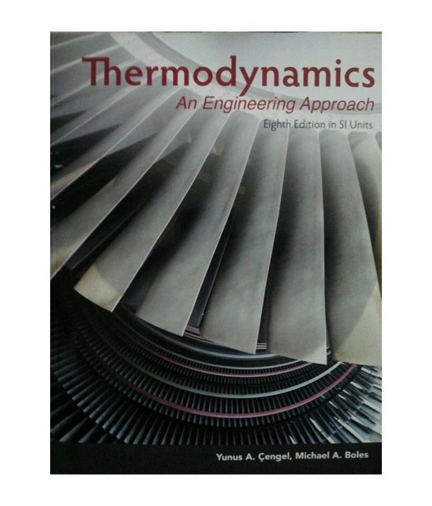 Thermodynamics an engineering approach paperback english 2015 buy thermodynamics an engineering approach paperback english 2015 fandeluxe Gallery