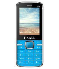 I Kall K 35 Below 256 MB Blue