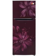 LG 255 GL-Q282SSAM Multi Air Flow Double Door Refrigerato...
