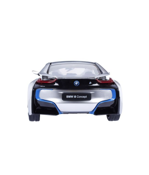 Toyhouse Officially Licensed 1 14 Bmw I8 Rc Scale Model Toy Car
