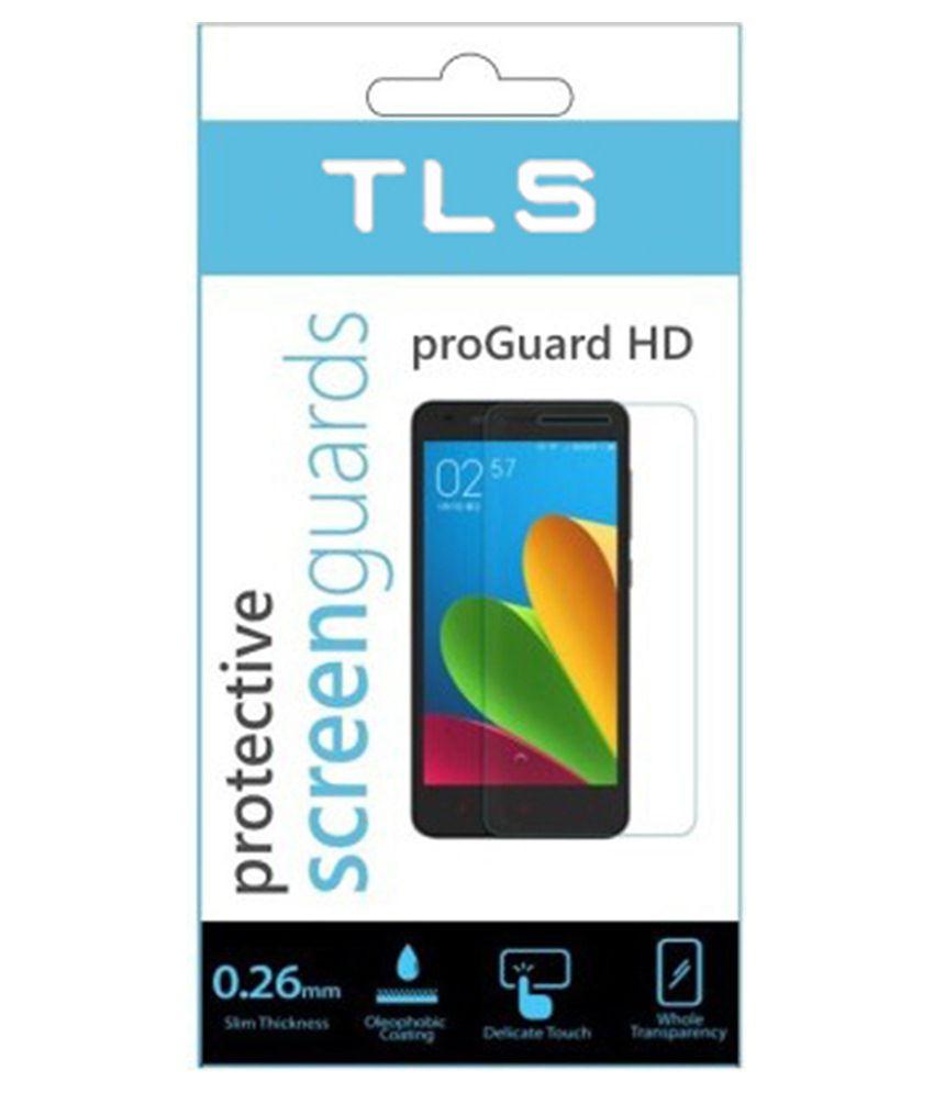 TLS Matte Screen Guard for Gionee E5