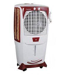 Crompton Greaves 55 ACGC-DAC555 Desert Cooler White