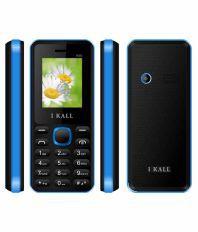 I Kall k66 Combo Below 256 MB Blue