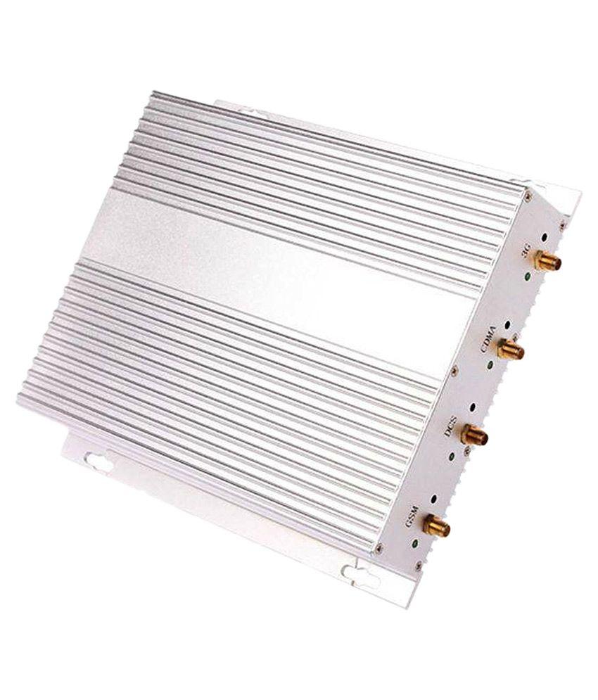 Lintratek ST-101B Mobile Signal Jammer 3200 3G White