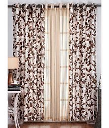 Quick View  sc 1 st  Snapdeal & Window Curtains - Buy Window Curtains Online at Best Prices in India ...