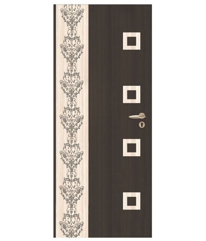 Hutch Door Sunmica & Wood Door Design In India Wood Door ...