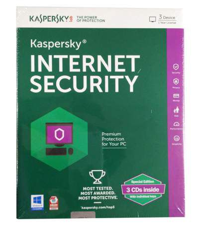 Kaspersky Lab US | Antivirus & Internet Security Protection Software