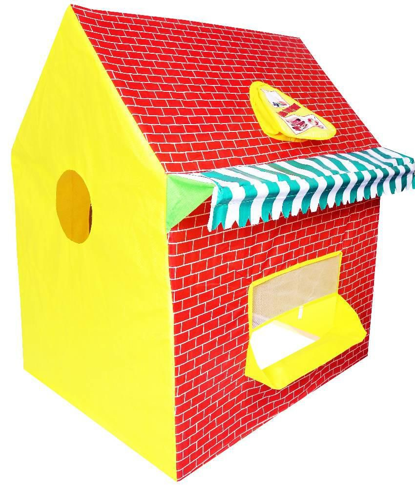 Child Craft Kids Play Tent House ...  sc 1 st  Snapdeal & Child Craft Kids Play Tent House - Buy Child Craft Kids Play Tent ...