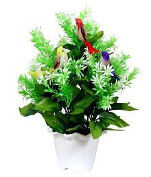 Gifts decor buy gifts decor online at best prices in for Artificial flowers for home decoration india