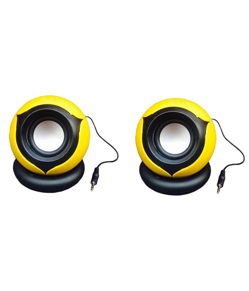 Grind Sapphire GS-55 Portable Speakers