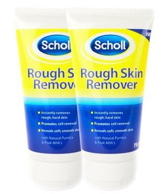 rough skin remover