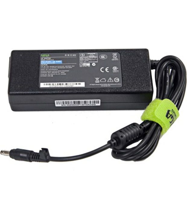 Gizga (USA) 90w Dv Pin Laptop Power Adapter/charger For Hp Compaq 19v 4.74a