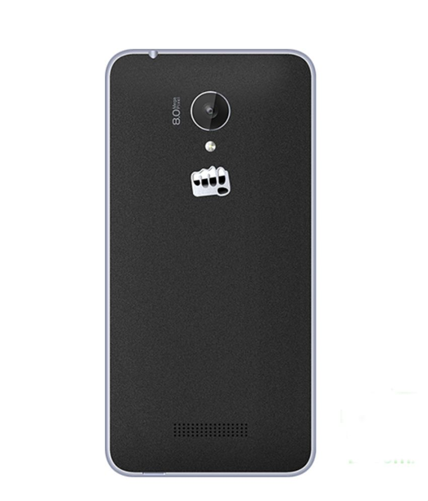Price cut limited time offer shop now for the best selection hurry -  Micromax Canvas Spark 8gb