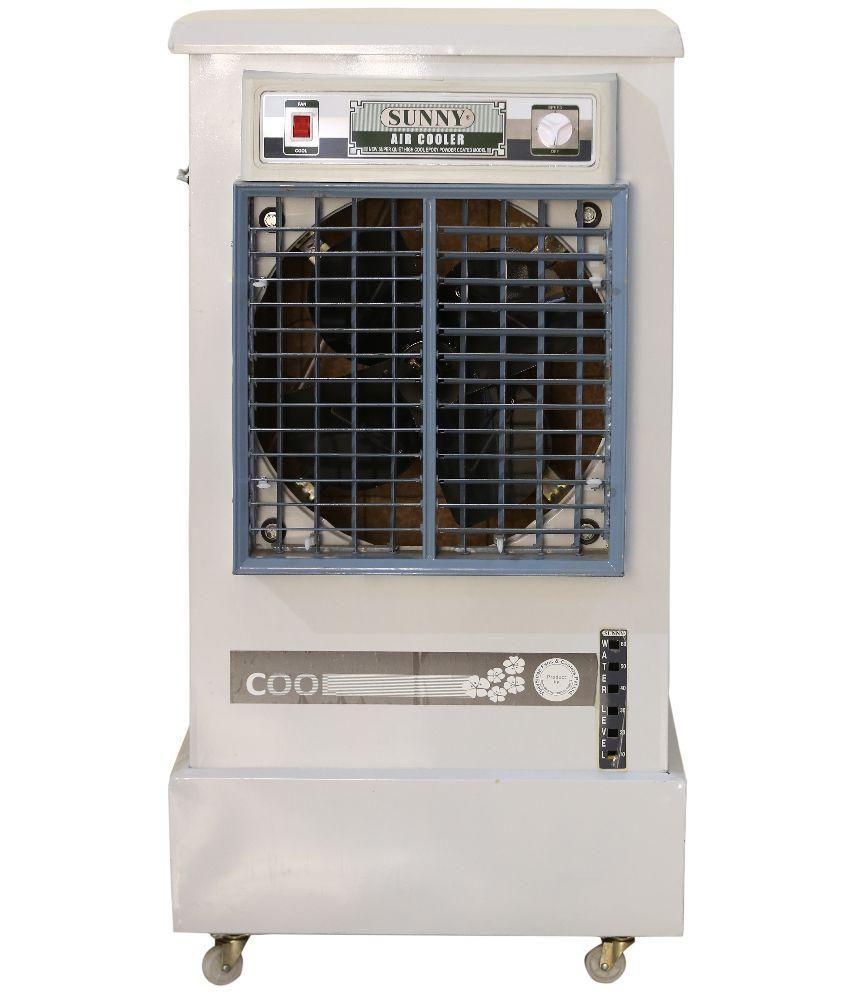 Sunny Super Delux 16 40Litre Air Cooler