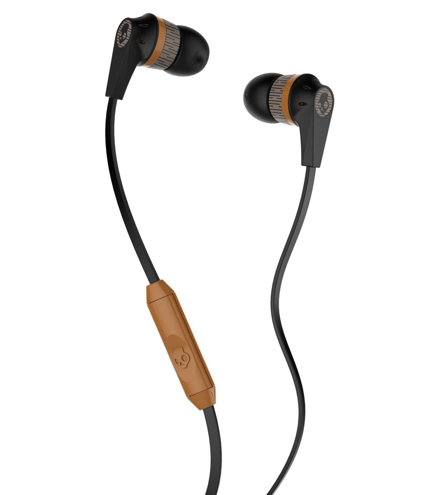 Skullcandy S2IKHY-517 In Ear Wired Headset