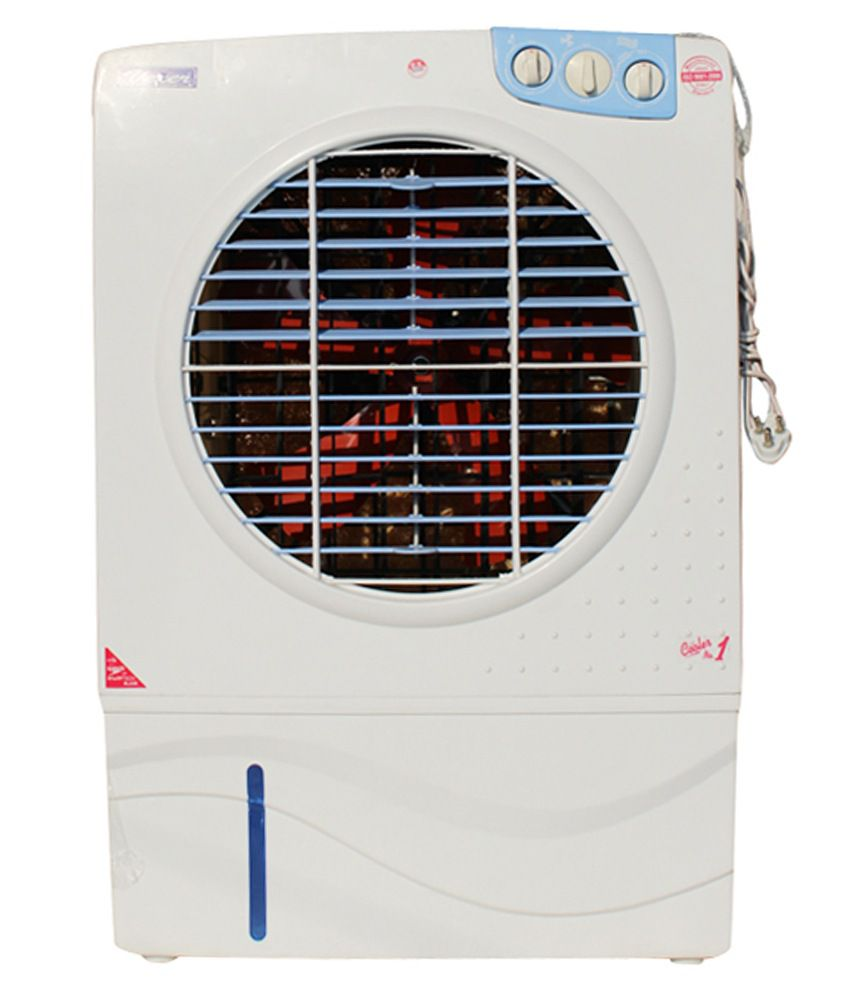 Vexer 27 Personal Cooler White