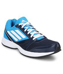 Adidas Hachi 1.0 Navy Running Sports Shoes