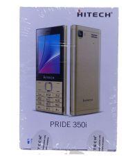 Hitech Pride 350i Below 256 MB Gold