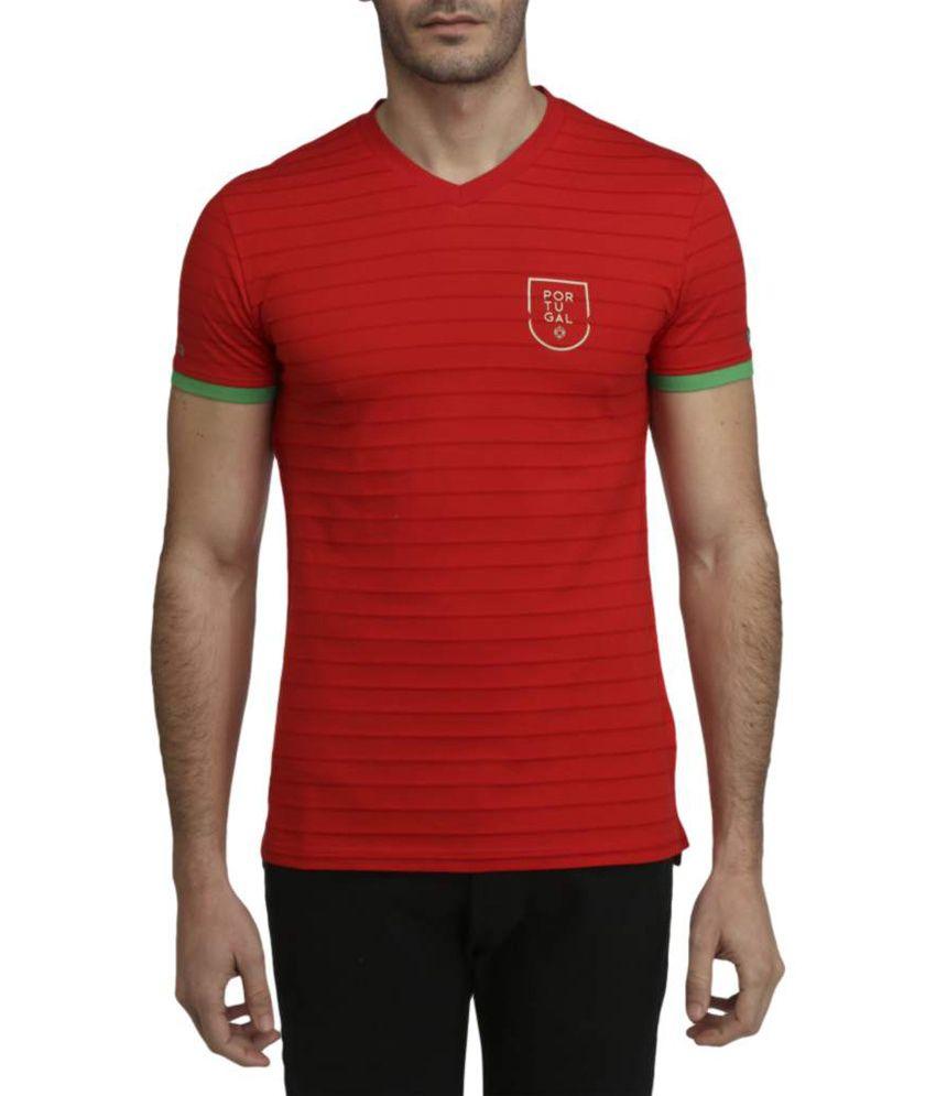 KIPSTA FP300 Portugal Football Jersey