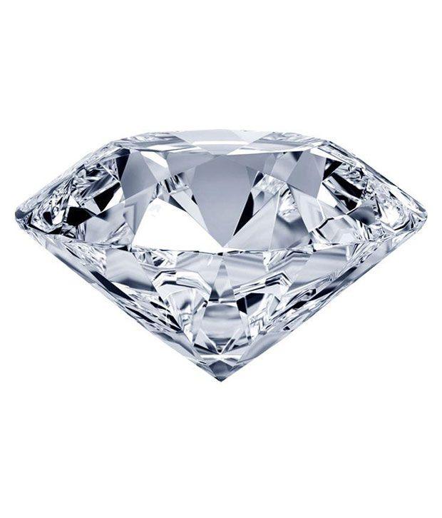 Vijay Vithaldas 0.20 Carat GIA Certified White Round Natural Loose Diamond.