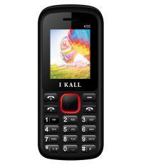 I Kall K55 Below 256 MB Red