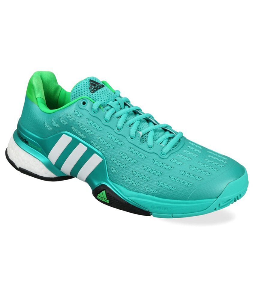 cc5b948c75f ADIDAS BARRICADE 2016 BOOST TENNIS SHOES - Buy ADIDAS BARRICADE 2016 BOOST TENNIS  SHOES Online at Best Prices in India on Snapdeal