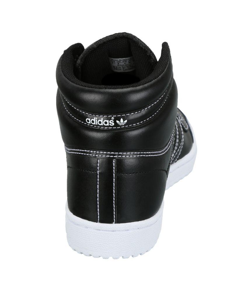 Adidas Originals Top Ten High Shoes