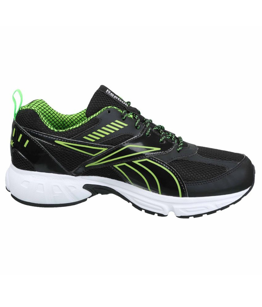 Reebok DMX Ride Black Running Shoes - Buy Reebok DMX Ride Black Running  Shoes Online at Best Prices in India on Snapdeal 36a2be09e