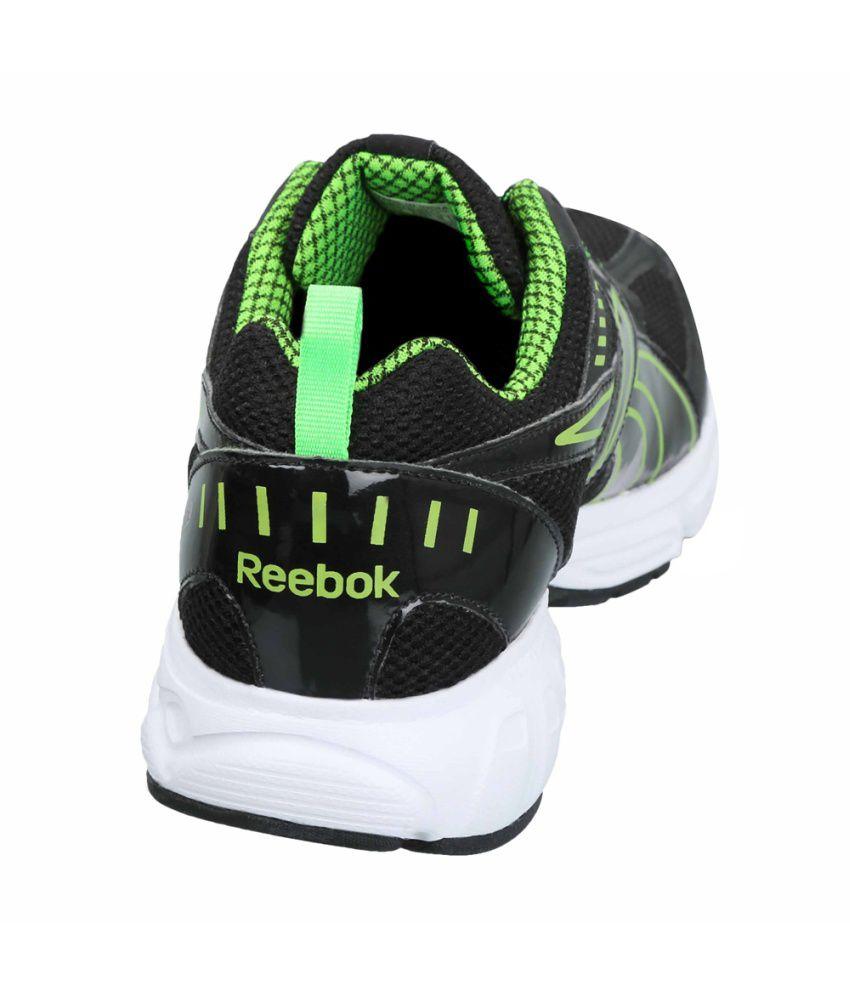 Reebok DMX Ride Black Running Shoes - Buy Reebok DMX Ride Black ... d5a9ca2bd