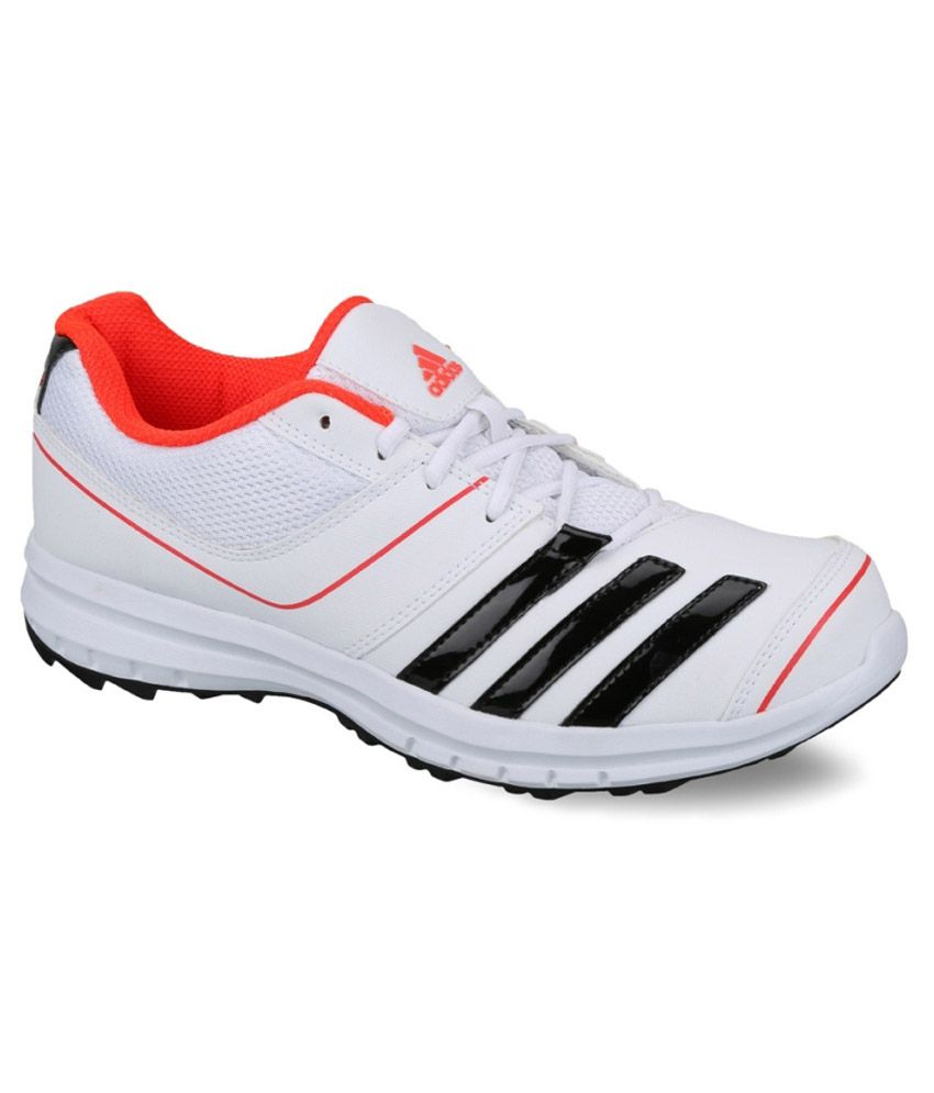 ADIDAS 22 YARDS TRAINER III CRICKET LOW SHOES - Buy ADIDAS 22 YARDS TRAINER  III CRICKET LOW SHOES Online at Best Prices in India on Snapdeal d477b801b