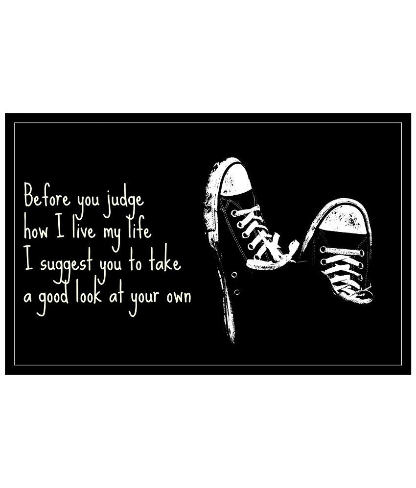 Traditional art black and white wooden quotes painting with frame buy traditional art black and white wooden quotes painting with frame at best price in