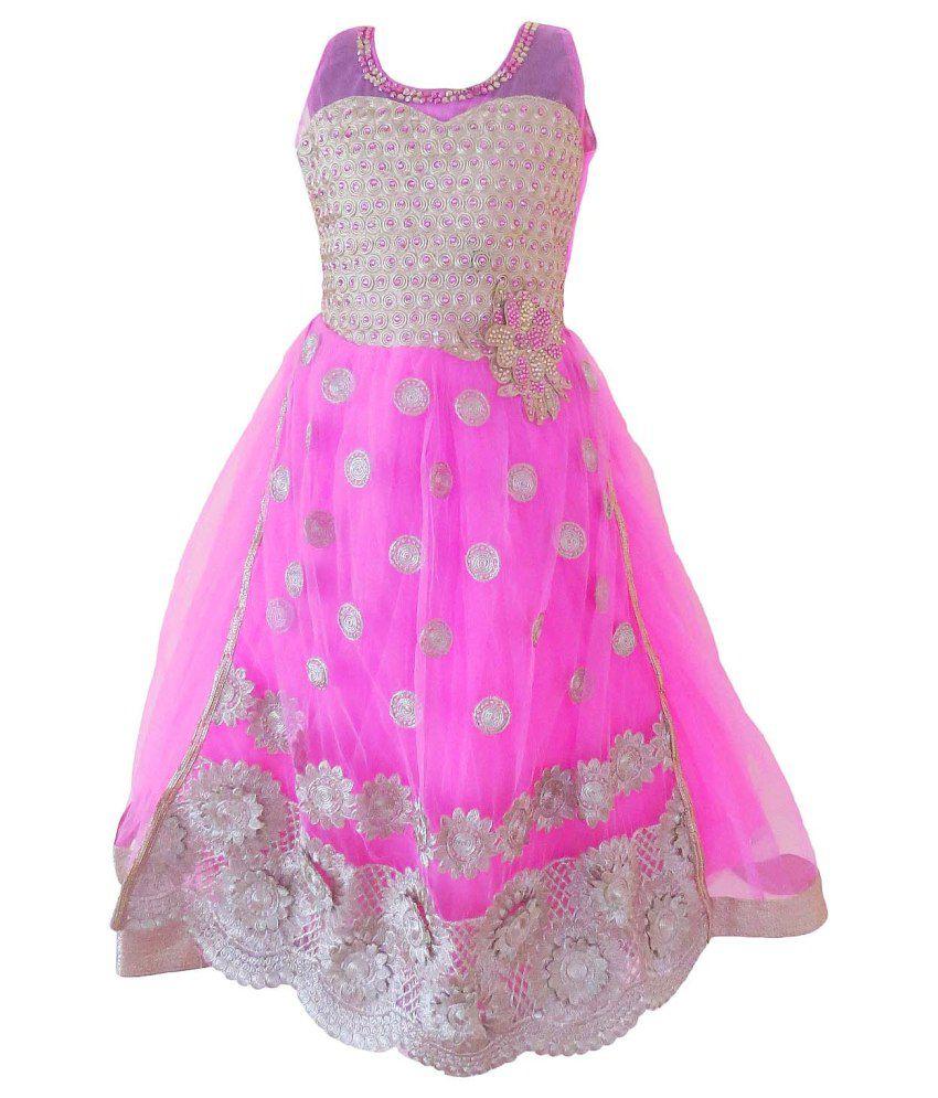 988553e982246 Chokree Girls Party Wear Frocks - Buy Chokree Girls Party Wear ...