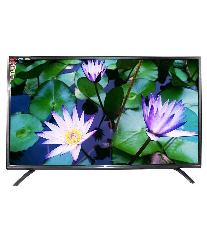 DTL DV4201 102 Cm (40 ) Full HD (FHD) LED Television