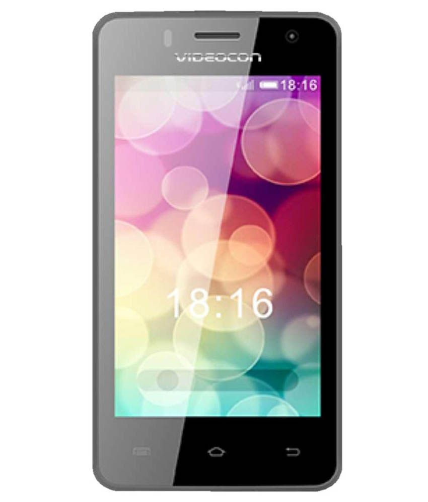Videocon Challenger V40CF1 8GB Gray