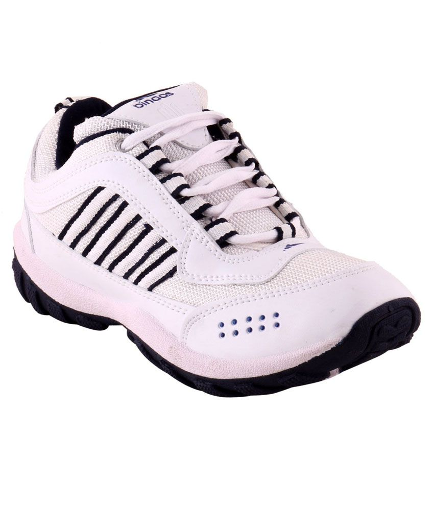 75a57a6294b66 ... Best S In India On Snapdeal. Champs White Running Shoes Online