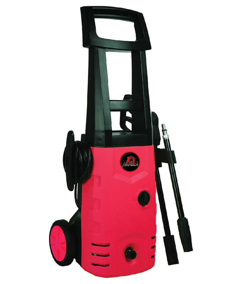 Martech MCW-VAI-70 High Pressure Car Washer