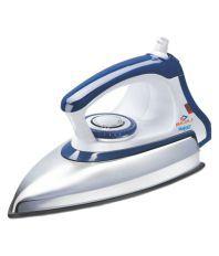 Bajaj Majesty DX 11 Dry Iron White