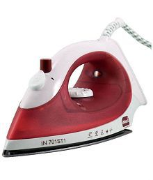 Inext Inext IN-701ST1 Steam Iron White