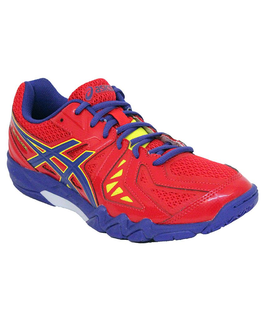 Buy Asics Sports Shoes Online India