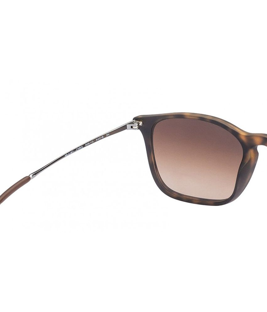 70ffea02d5 ... new zealand buy ray ban chris rb4187 sunglasses online on zalora  singapore ffc81 dec7a
