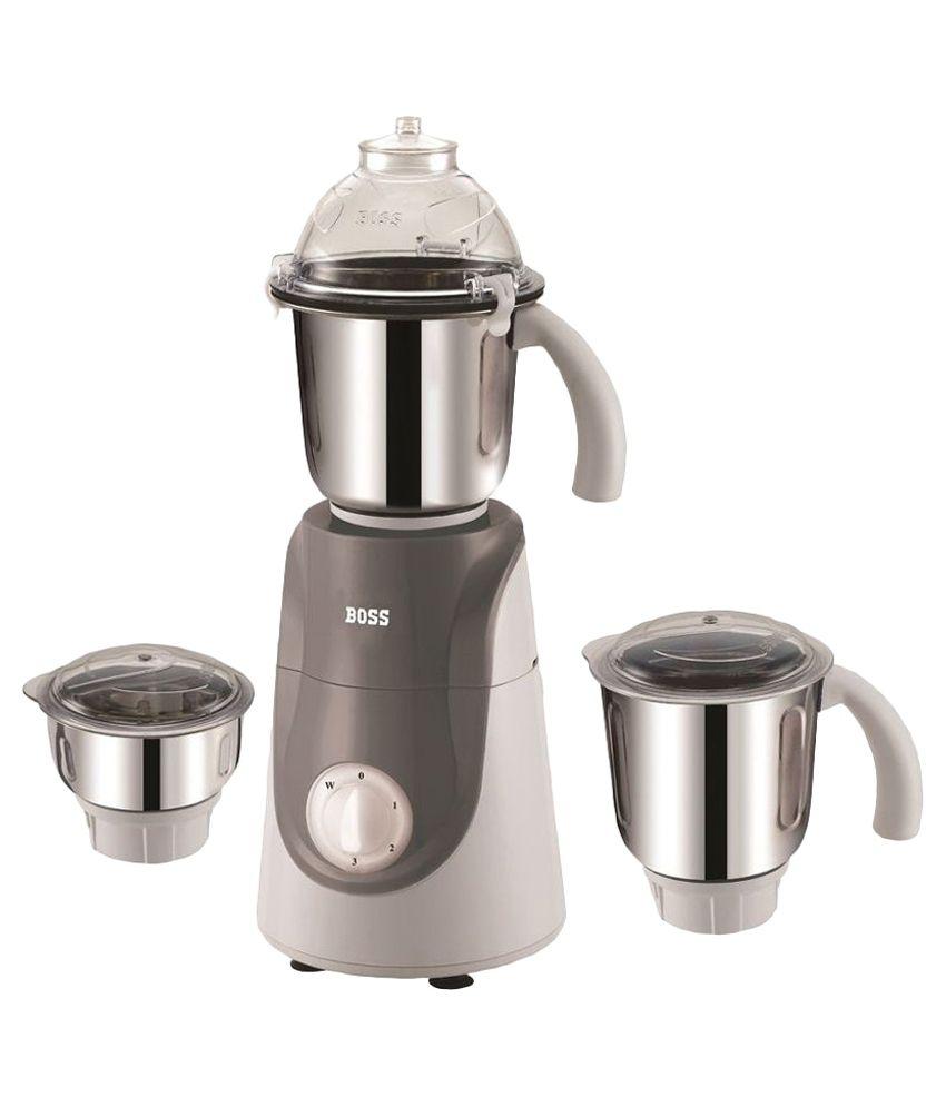 Kitchen Grinder: Boss Kitchen Appliances Prince Mixer Grinder Mixer Grinder