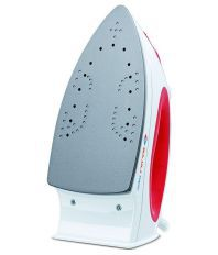 Bajaj Majesty MX 15 Steam Iron White
